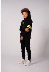 Black Bananas JR. Captain Hoody Black