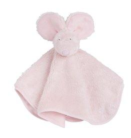 Baby's Only Knuffeldoek Olifant classic roze