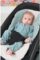 Baby's Only Boxpakje Melange stonegreen