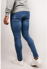 2LEGARE Noah Stretch Jeans 204 Kids Light Blue