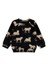 Your Wishes Shirt Wild Cheetahs Zwart