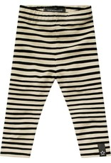 Your Wishes Legging Stripes Nude