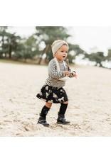 Your Wishes Skirt Wild Cheetahs Zwart