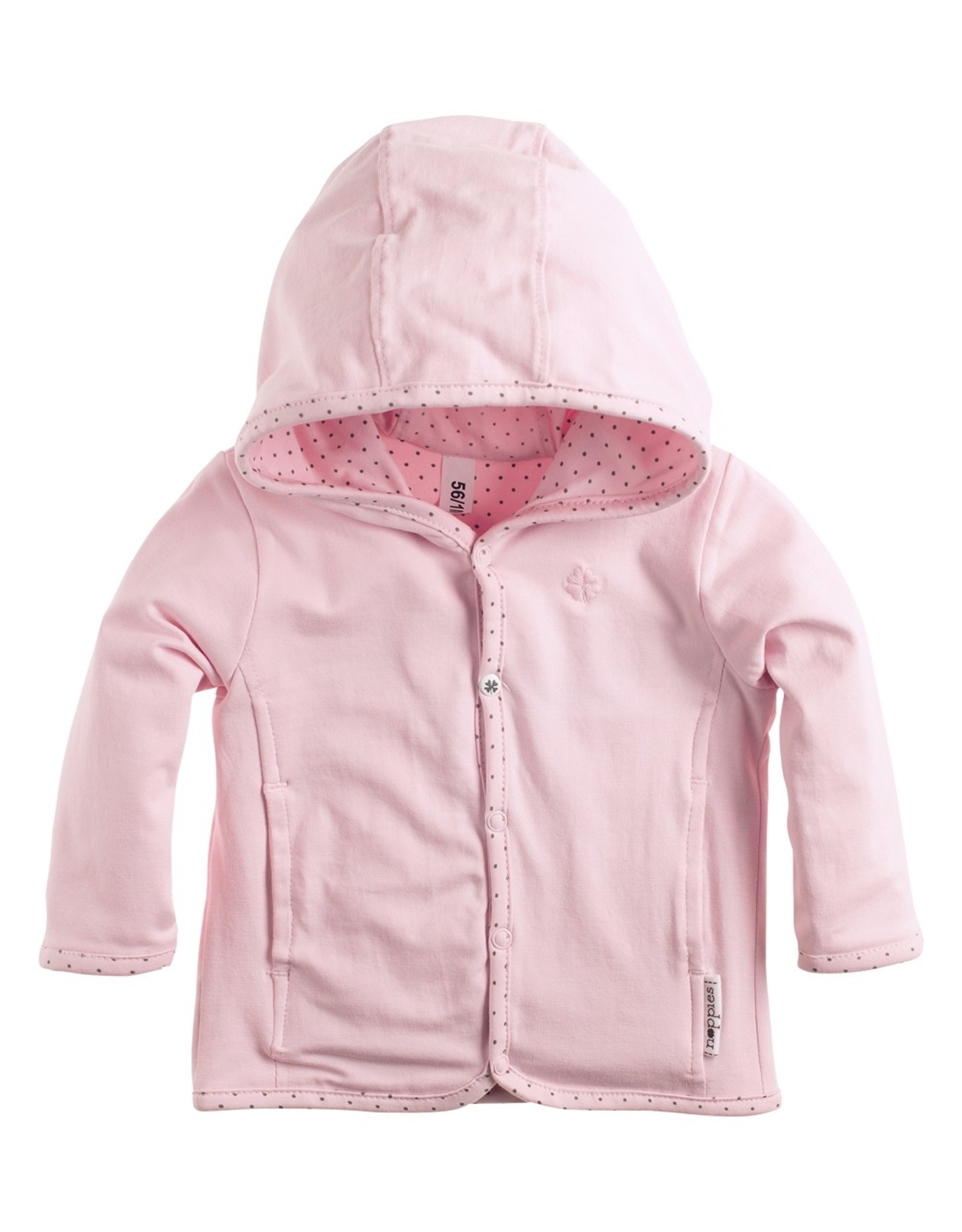 Noppies Vest Amy Light Rose