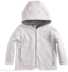 Noppies Vest Hay White