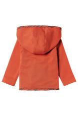 Noppies Unisex Vest Amangu Spicy Ginger