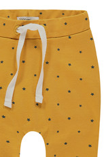 Noppies Unisex Broek Kris Honey Yellow