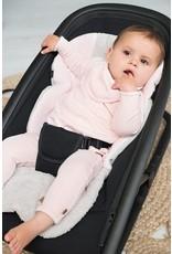 Baby's Only Bandana Slab Melange Stonegreen