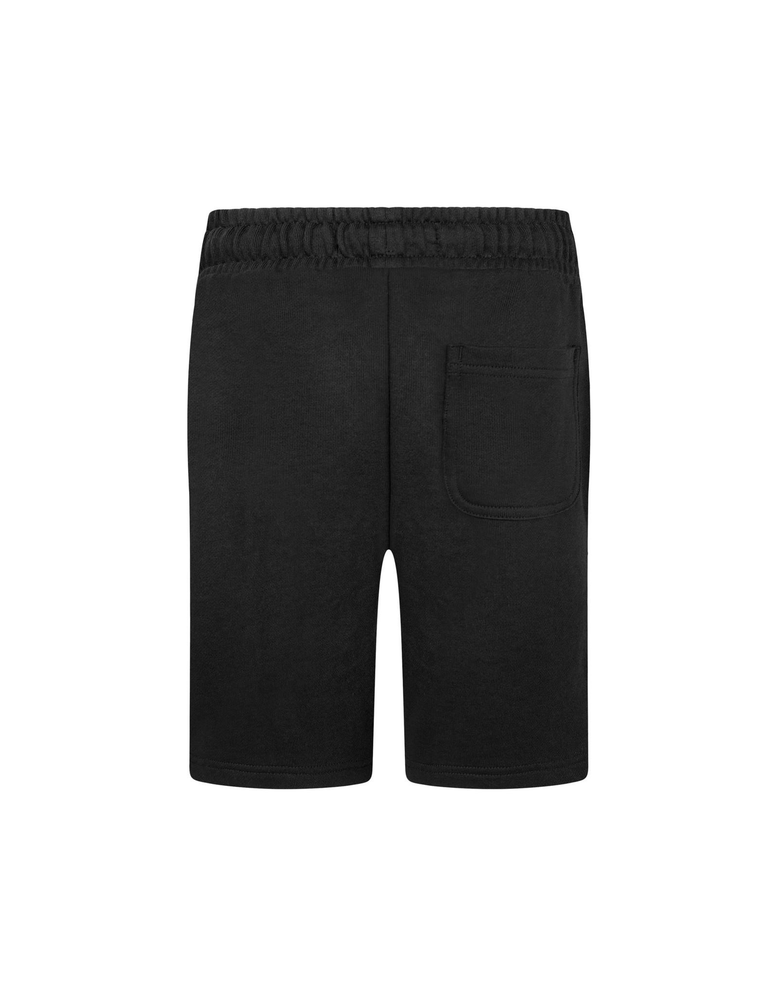 Lyle & Scott Jongens Sweat Short Black