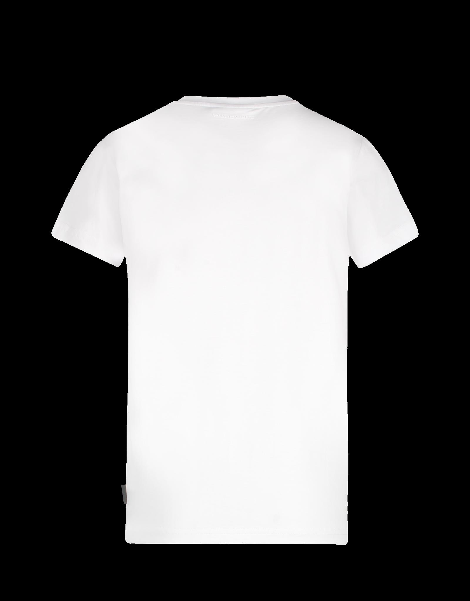 Ballin Amsterdam T-shirt White