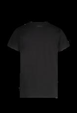 Ballin Amsterdam T-shirt Black XO