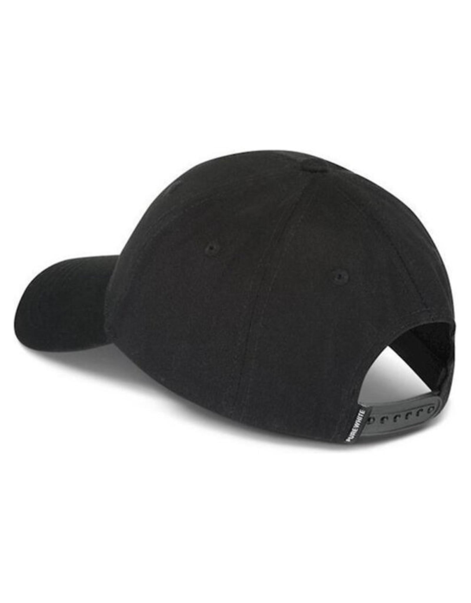 Ballin Amsterdam Cap Black