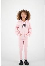 Reinders Headlogo Square Hoodie Baby Pink