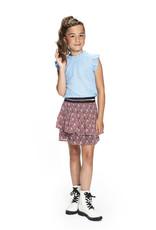 Retour Jeans Skirt Vera Brique
