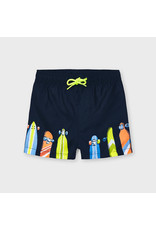 Mayoral bathing suit shorts  Navy