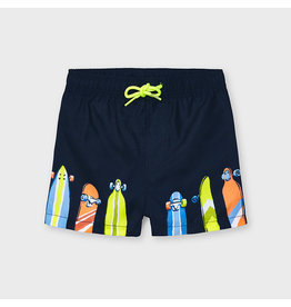 Mayoral bathing suit shorts  Navy