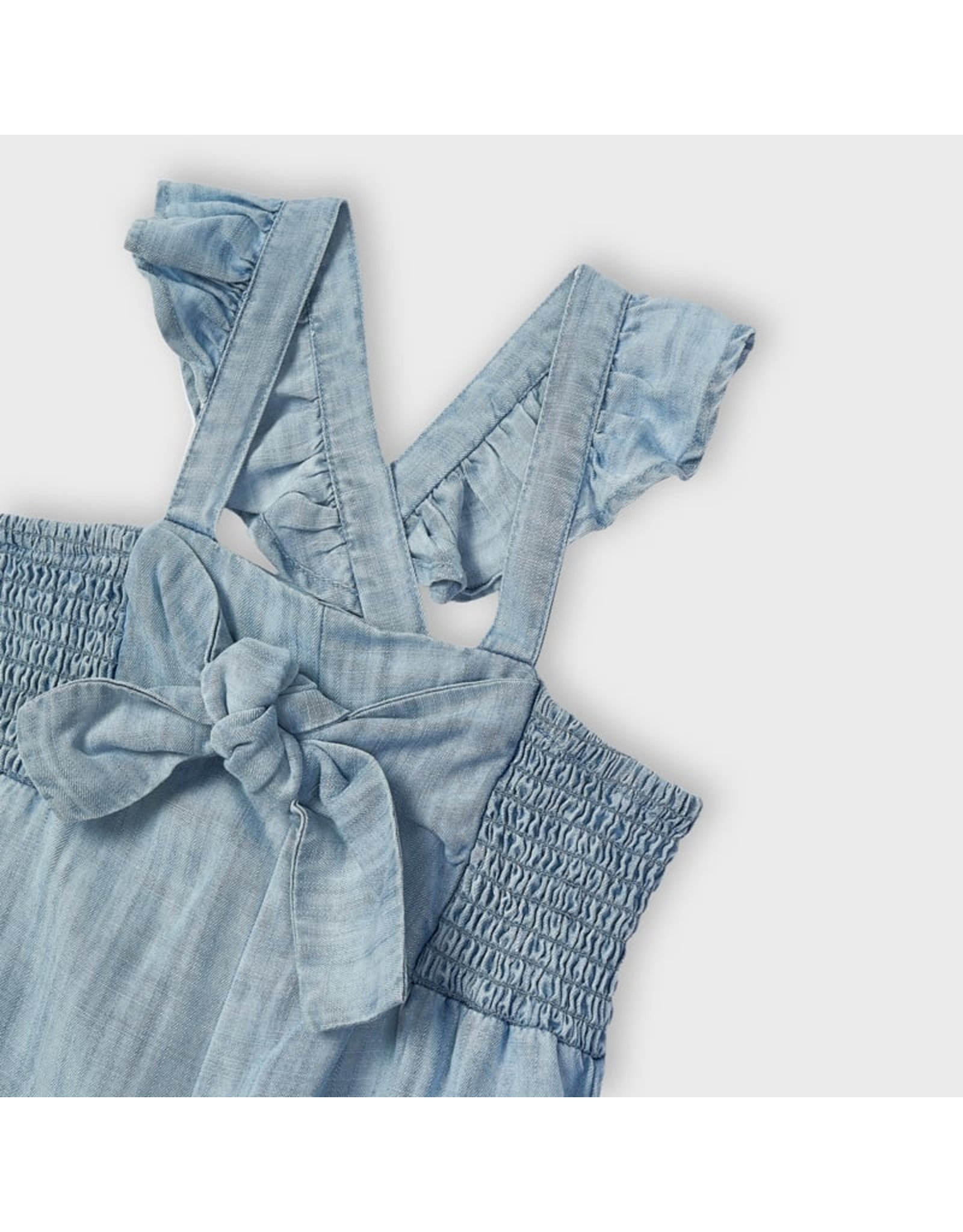 Mayoral jumpsuit Denim