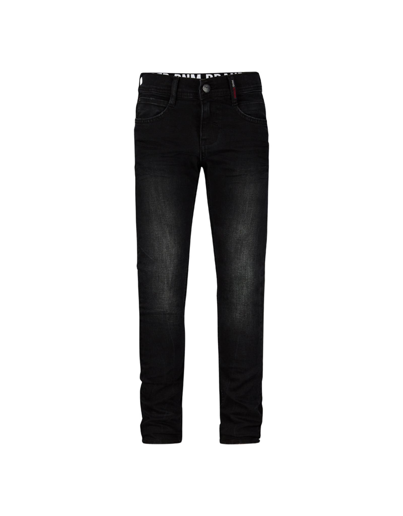 Retour Jeans Pant Tobias Black Denim
