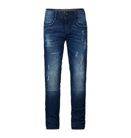 Retour Jeans Pant Tacco Vintage Blue Denim