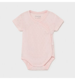 Mayoral S/s basic body Baby Rose