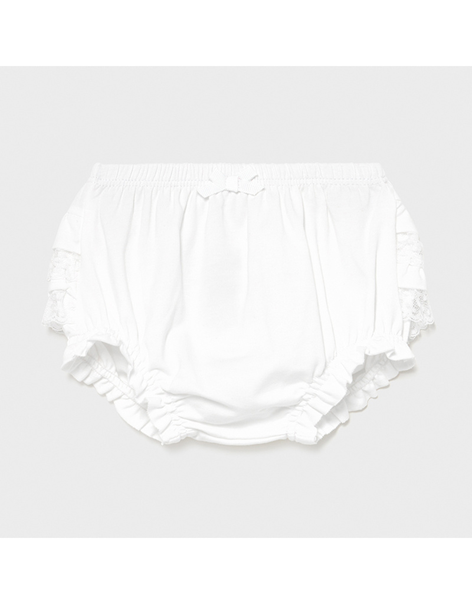 Mayoral PANTIES  White
