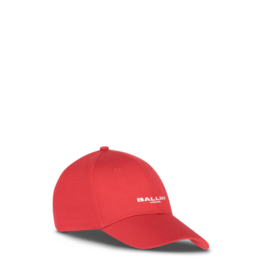 Ballin Amsterdam Cap Red