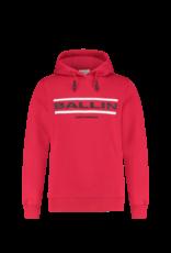 Ballin Amsterdam Hoodie Red
