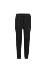 Ballin Amsterdam Sweatpants Gold Black
