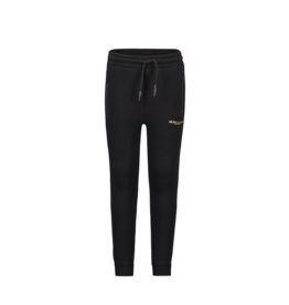 Ballin Amsterdam Sweatpants Gold Black