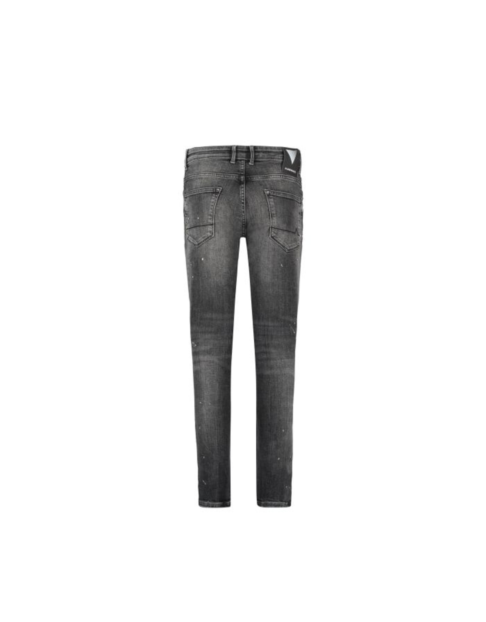 Ballin Amsterdam Jeans Grey Melange