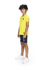 Retour Jeans Polo Lucas Fresh Yellow