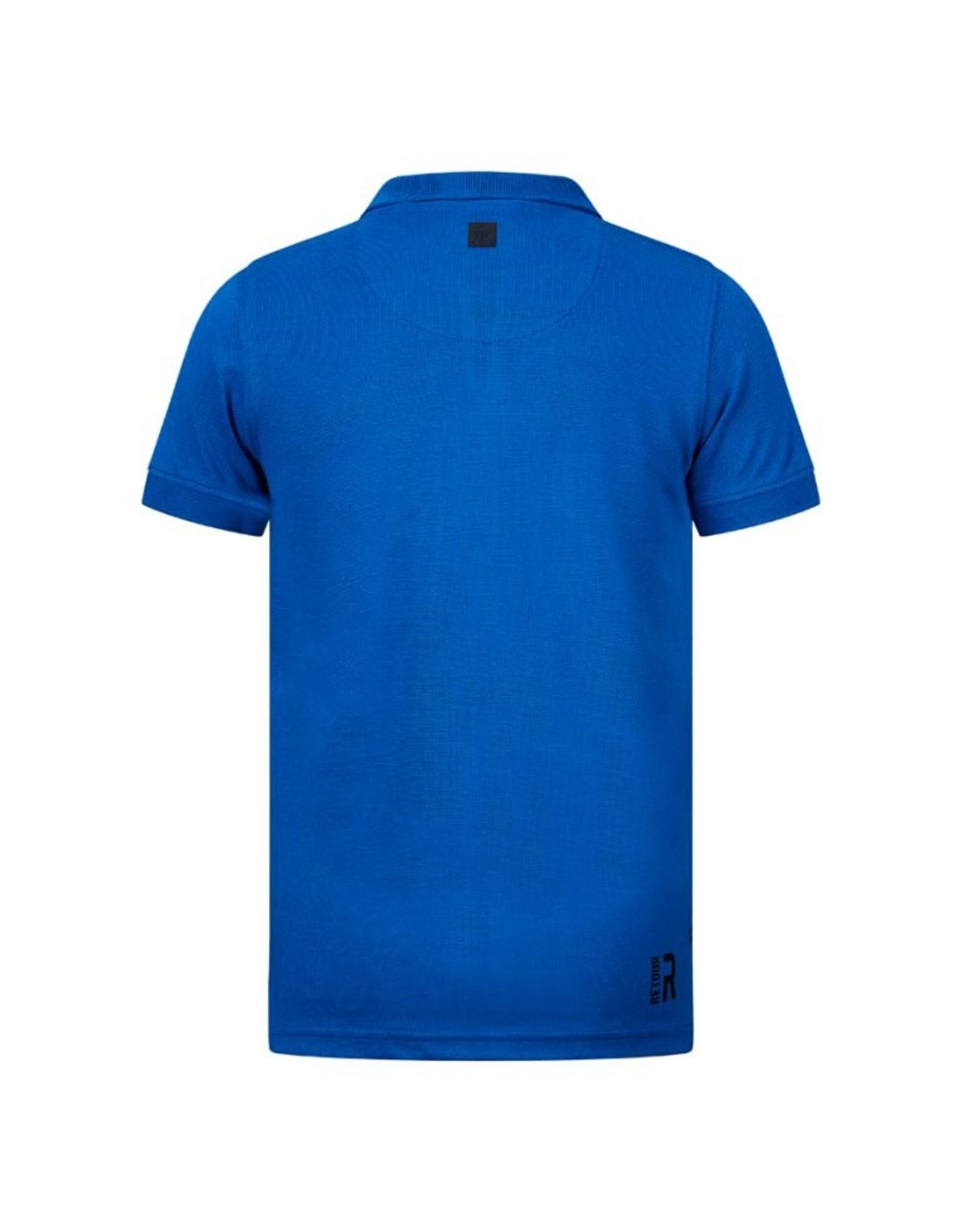 Retour Jeans Polo Lucas Mid Blue