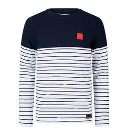 Retour Jeans T-shirt Xavier Dark Navy