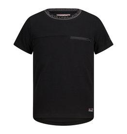Retour Jeans T-shirt Cederic Black