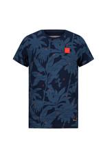 Retour Jeans T-shirt Robert Dark Navy