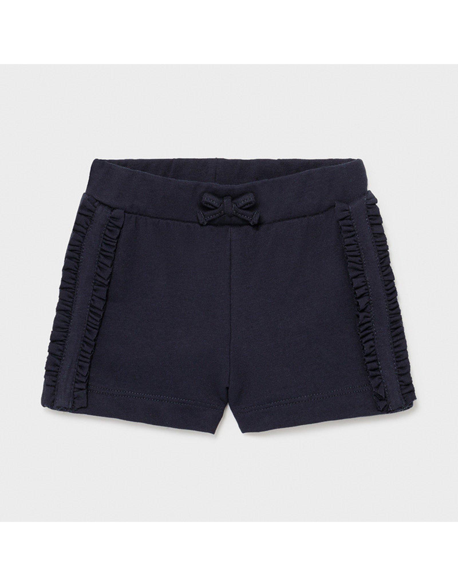 Mayoral Shorts  Navy