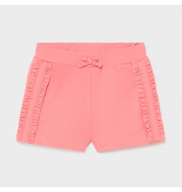 Mayoral Shorts  Flamingo