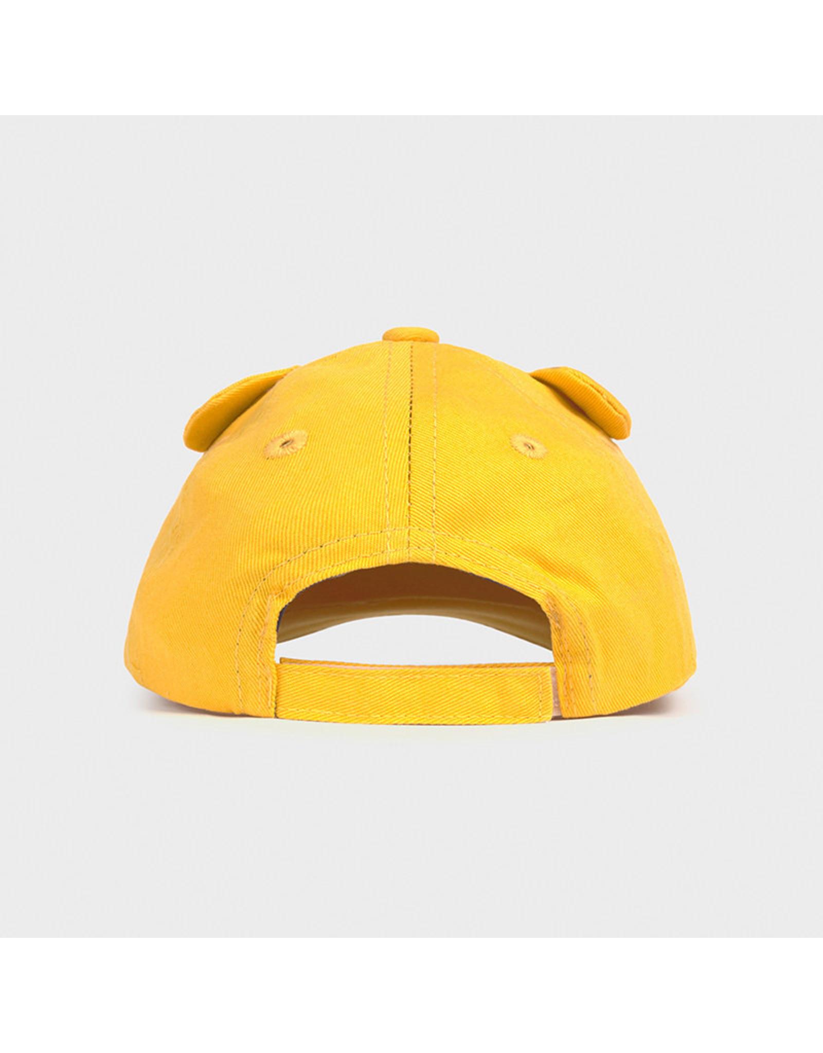 Mayoral tiger beach hat Mango