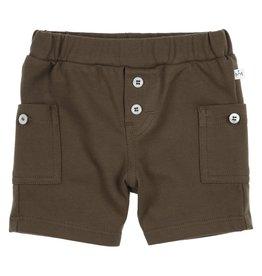 Gymp shorts - pikachu - baby&toddle kaki