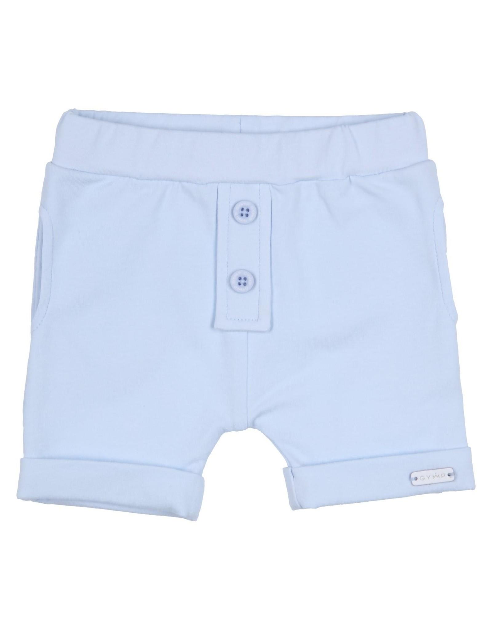 Gymp shorts - aeromax - baby&toddle lichtblauw