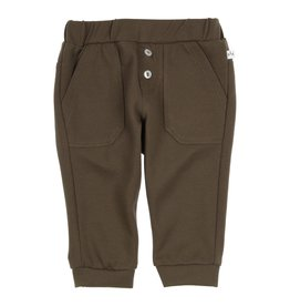 Gymp pantalon - pikachu - baby&todd marine