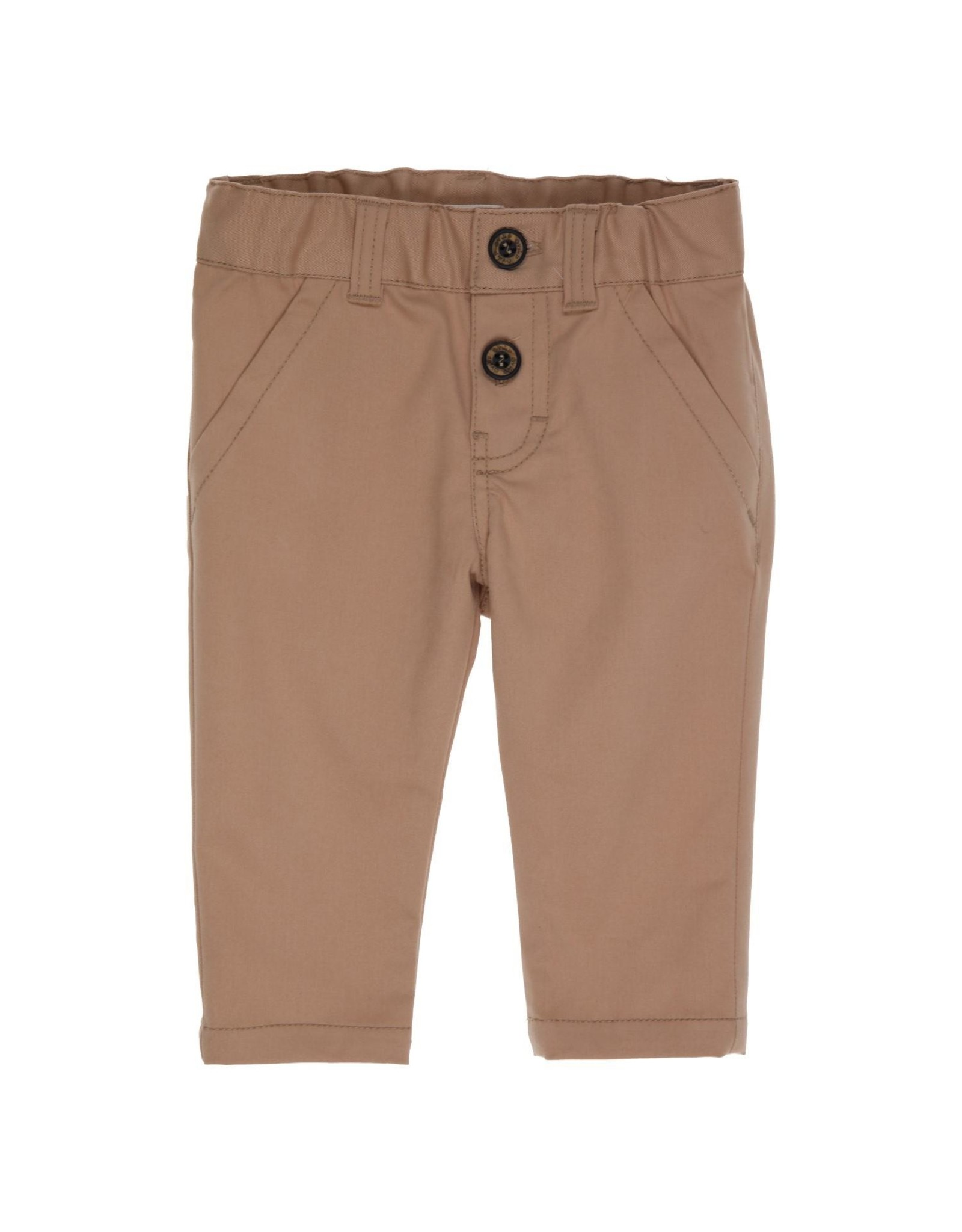 Gymp pantalon - classic - beaufort  beige
