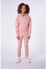 Black Bananas Jr. Girls Anorak Tracksuit Pink