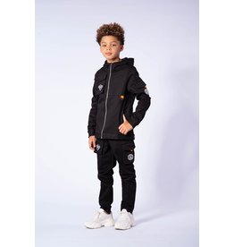 Black Bananas Jr. Cargo Jacket Black