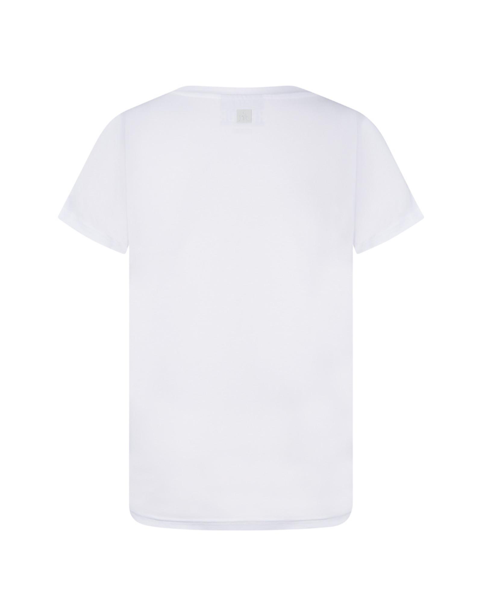 Retour Jeans T-shirt Kyle White