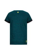 Retour Jeans T-shirt Morris Teal