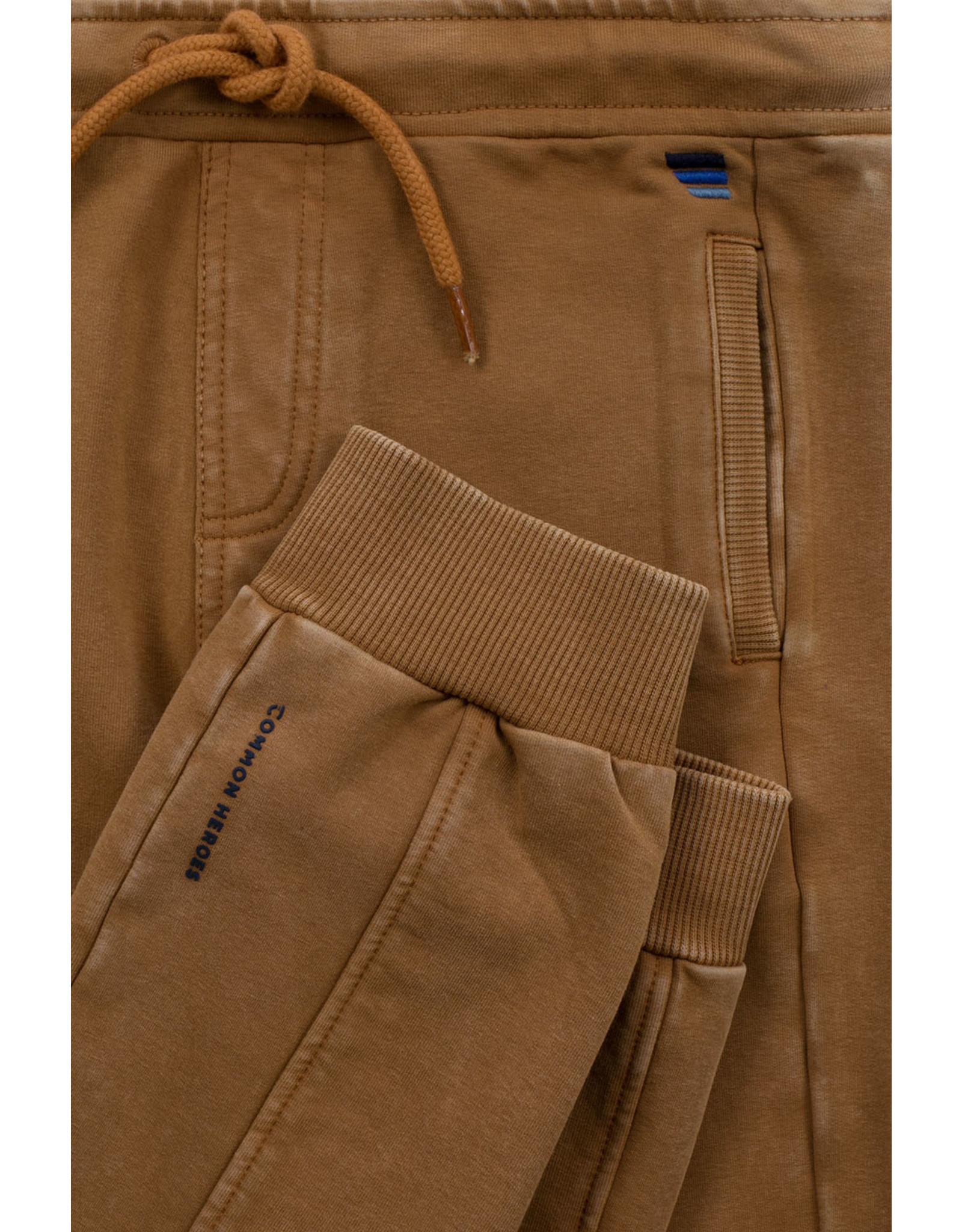 Common Heroes BRAM Acid wash Sweat pants sand