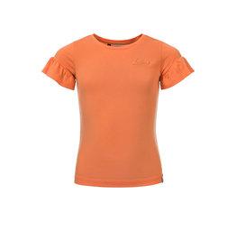 LOOXS 10sixteen Modal T-shirt SALMON