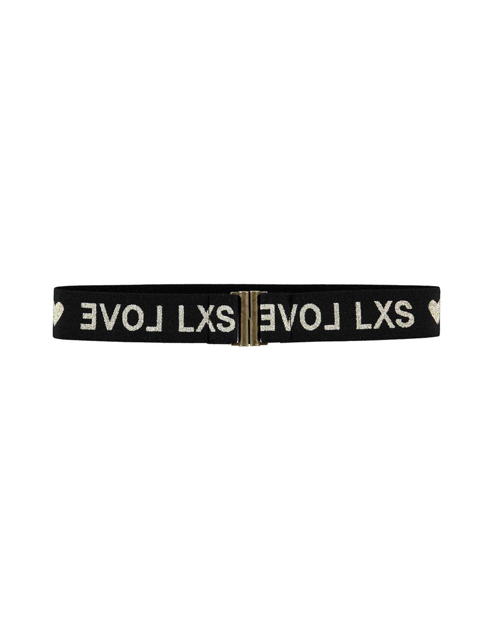 LOOXS 10sixteen elastic belt black