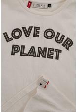 LOOXS Little t-shirt MILK
